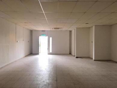Taman Suria Penampang Office Lot