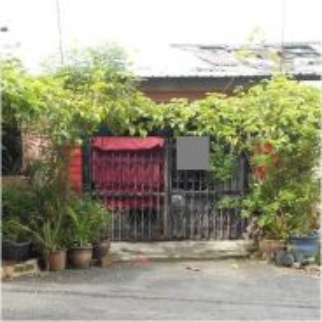 Single storey taman saga - mentakab, pahang (dc10023485)