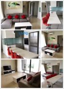 Twin Arkz Serviced Residence Bukit Jalil Golf View