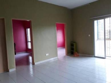 Apartment Seksyen 3, Bandar Baru Bangi Near UKM KTM,GMI