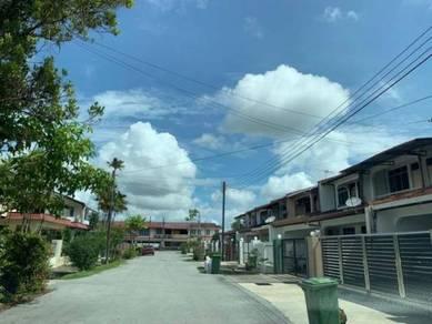 Double Storey Intermediate,3rd Mile,Kuching
