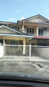 House for rent at Tabuan Jaya Kuching
