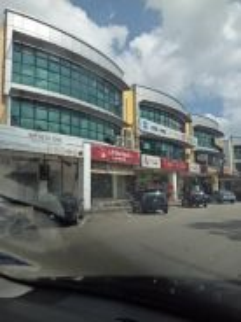 Taman Desa Cemerlang, 3 Storey Shoplot Facing Mainroad
