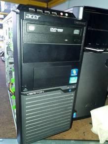 Intel i3 desktop