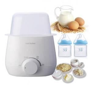 Best Bottle Milk Warmer Sanitizer Food Heater