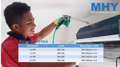 Home & Office Aircond service KLSelangor