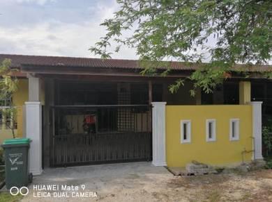 Taman Mahsuri Fasa 2A Bandar Darul Aman Jitra untuk Di Sewa