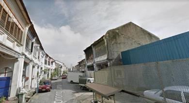 2 Storey Terrace Lorong Carnarvon