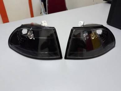 NEW Signal Lamp Light Smoke Honda Civic Eg8 Eg9