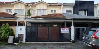 2 Storey Terrace House Taman Sutera Kajang