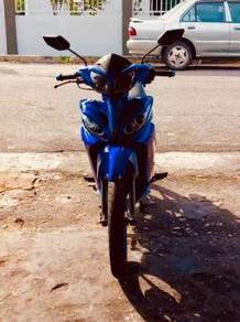 Used , Tip Top Yamaha Lagenda 115