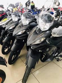 Yamaha LC135 EASY APPLY