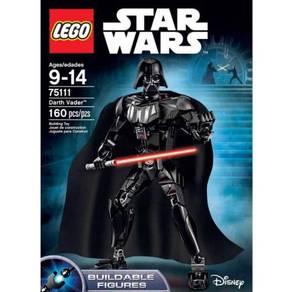 StarWars Lego Darth Vader