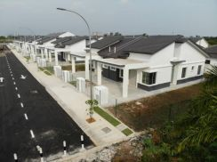 New completed Semi D Seksyen 29 Shah Alam