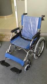 Lightweight MR Standard Wheel Chair