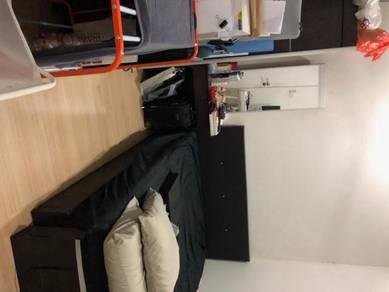 Small Room (Setapak Green)