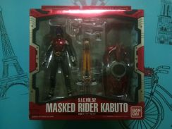 SIC Kamen Rider Kabuto for sale
