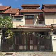 Bukit Jelutong Room Available for Muslim Ladies