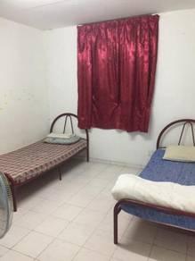 Medium Room Besides MRT Taman Connaught