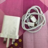 ORIGINAL HUAWEI TYPE-c cable and adapter
