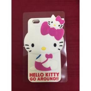 Hello Kitty Rubber Case