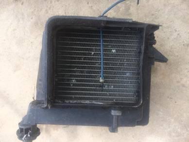 Cooling coil wira gen2