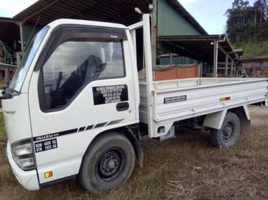 Isuzu Light Truck NKR55