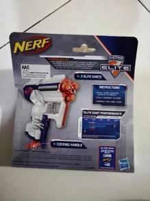 Nerf elite n strike