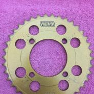 Sprocket 428 - 38T protaper