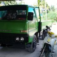 Lorry for sales urgent