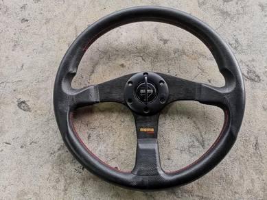 Momo Tuner steering 350mm original r3 nsx italy