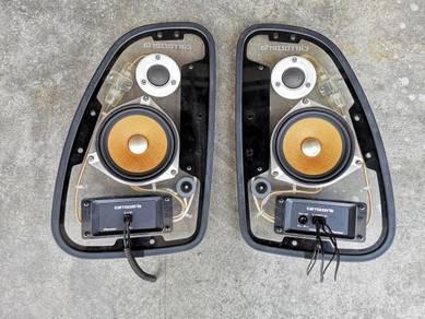 Rare Carrozzeria speaker D suzuki mod l9 kenari