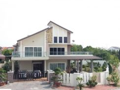 Botani Bungalow Gated Nice Fully Furnished Suitable Confinement Centre