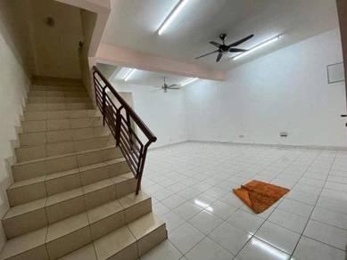 20x65 (Below Market Price) Bandar Bukit Raja Klang jln Makyong Zapin