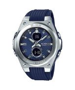 Watch- Casio BABY G STEEL MSGC100G-2 -ORIGINAL