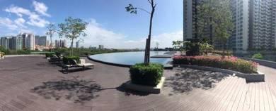 Tropicana Bay Residence near Queenbay Mall