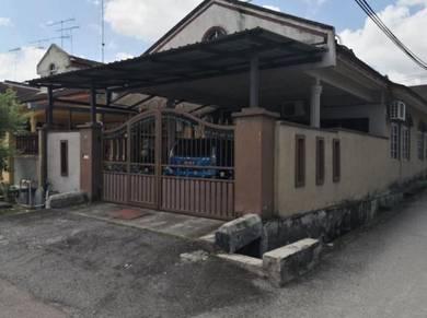 Taman Bersatu Fully Renovated House For Sale