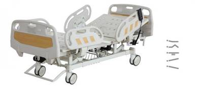 Electric hospital bed to Malaysia wholesale retail