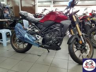 Honda CB250 Naked Bike Low Deposit& Low Monthly