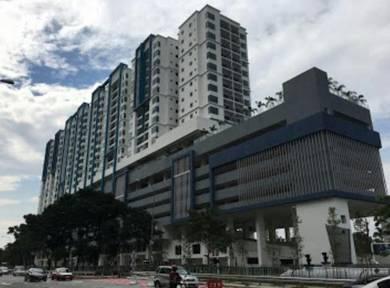 [BUY NOW & EARN 137k] Pangsapuri Metia Condominium, Shah Alam