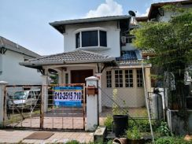 Cheras 2 Sty Endlot House Taman Sri Bahagia,
