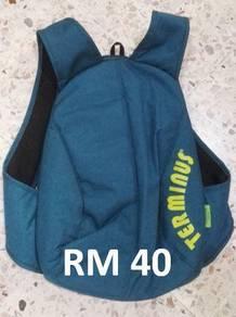 Terminus Anti-Thief Bag