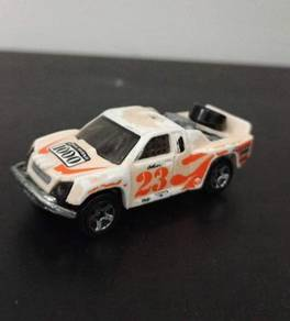 Hotwheels Color Shifter Off Track
