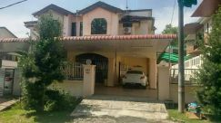 Furnished house for sale. No commission