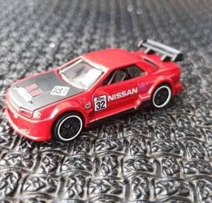 Hotwheels Nissan Skyline Gran Turismo Loose