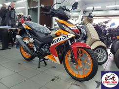 Honda RS150 rs150 REPSOL Low D/P & Stok Ready Now