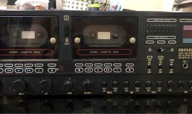BMB kataoke amplifier