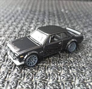 Hotwheels Fast and Furious Nissan Skyline Hakosuka