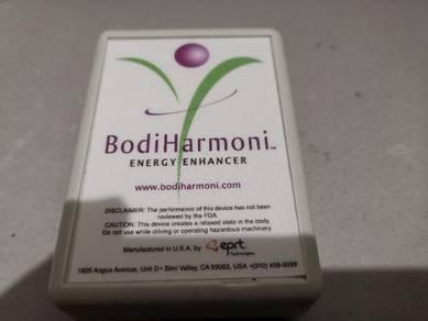 NUTRIVENE BodiHarmoni Energy Enhancer
