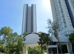 【SUPER DEALS! 564K Or 44% Below】Sefina Residensi,Mount Kiara,KL